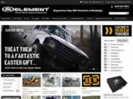 Extreme Element website