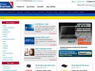 PC World Business website