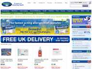 Pharmacy2U website
