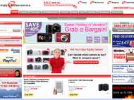 Simply Electronics website